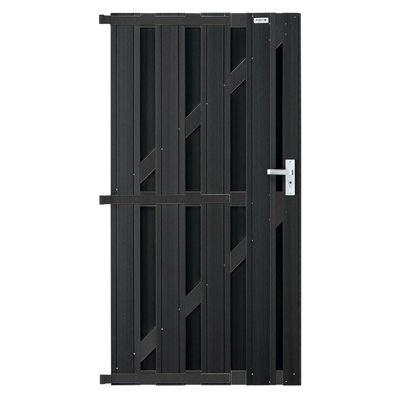 design deur poort