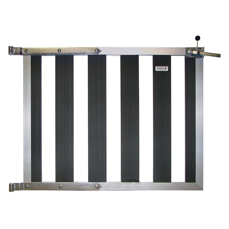design poort met beslag 007933