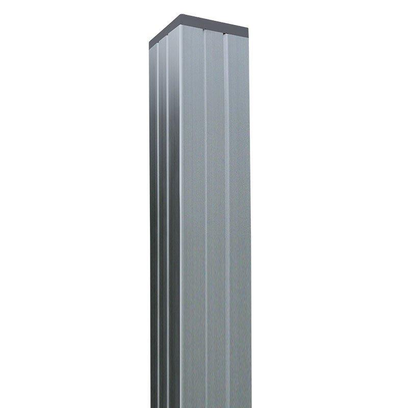 tuinpaal aluminium 9212
