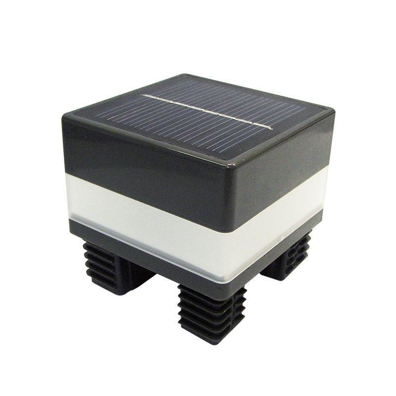 LED Paalverlichting type: Zelfbouw en Aluminium paal