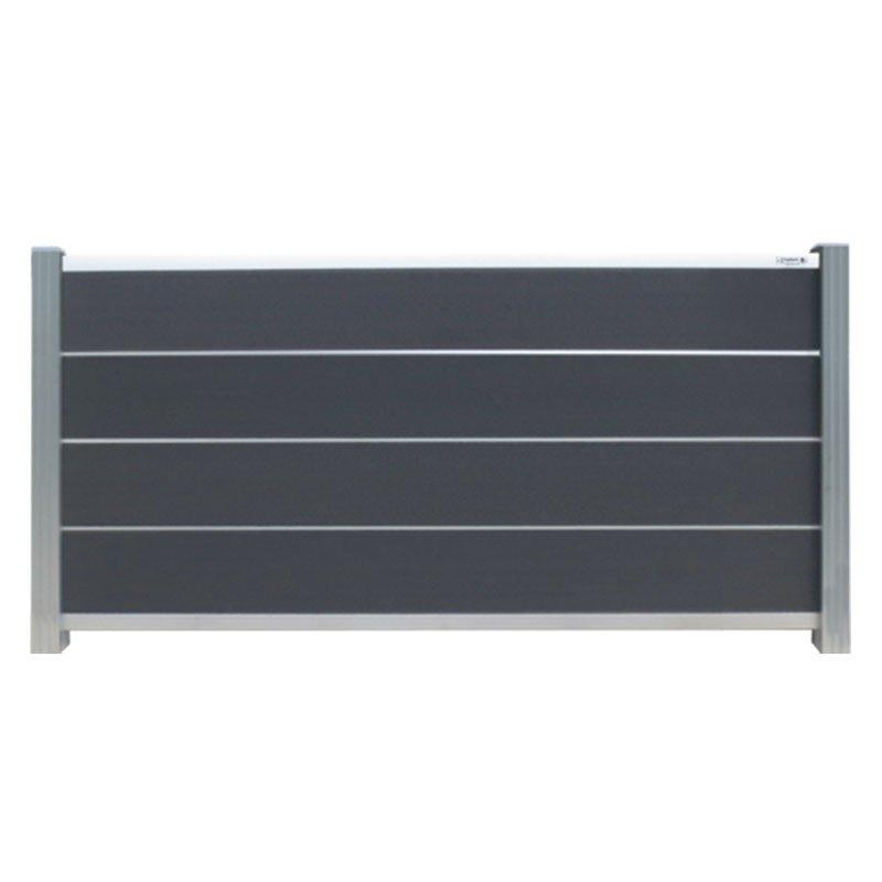 rock grey modular 91 cm