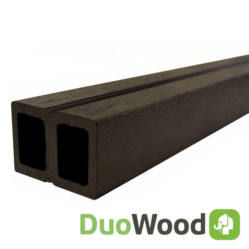 Duowood composiet onderregel