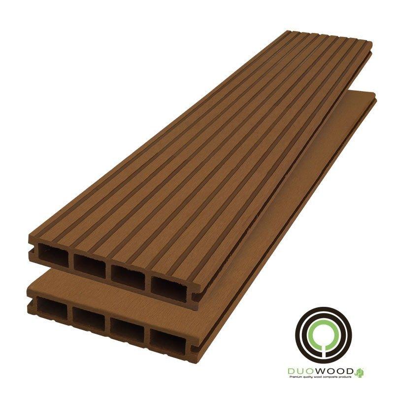 duowood havana 25 x 146 mm