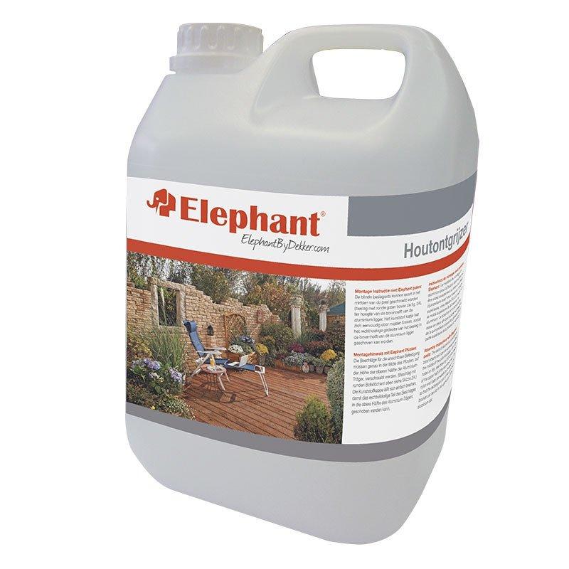 elephant reiniger