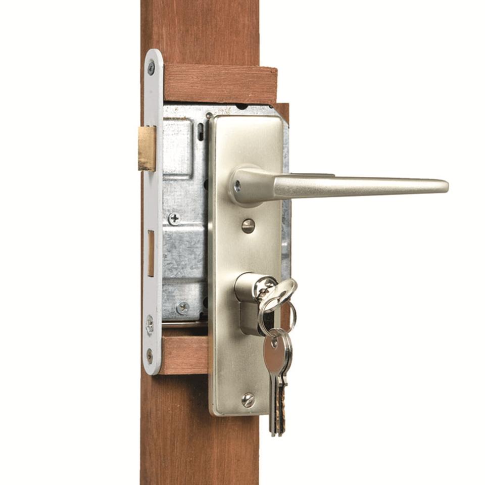 Eindplank Hardhout t.b.v. Solide deur 11.1351