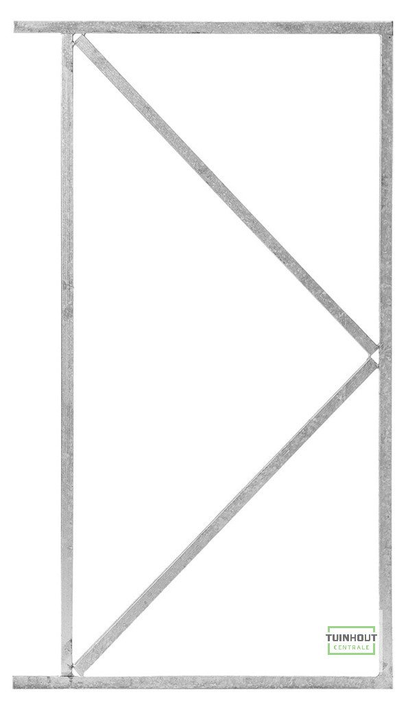 deur frame
