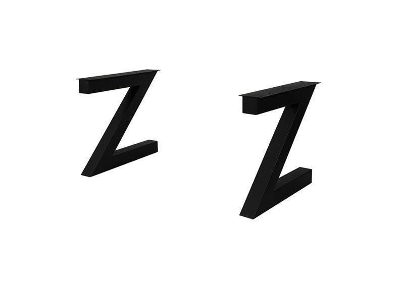 gpepoedercoat onderstel Z