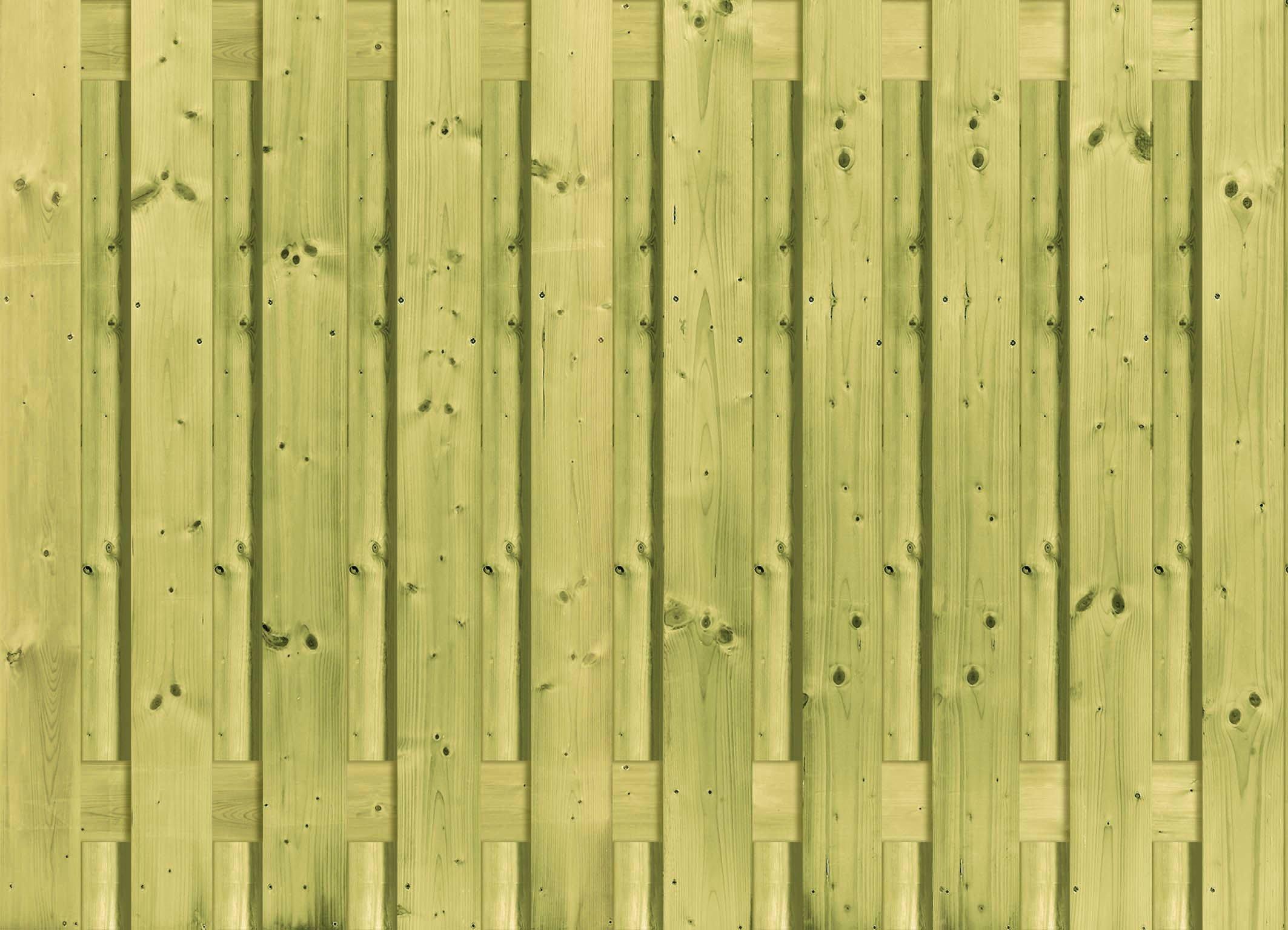 geïmpregneerde schutting 130 x 180 cm vuren
