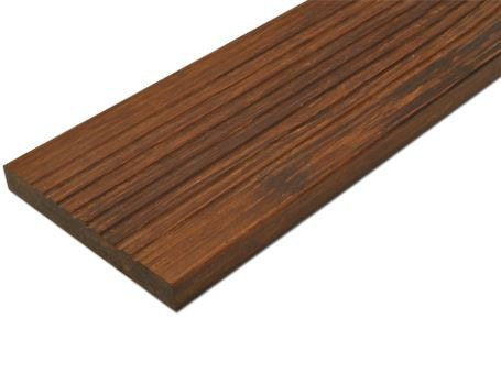 Bamboe vlonderplank 20 x 155 mm. Type: Moso bamboo x-treme