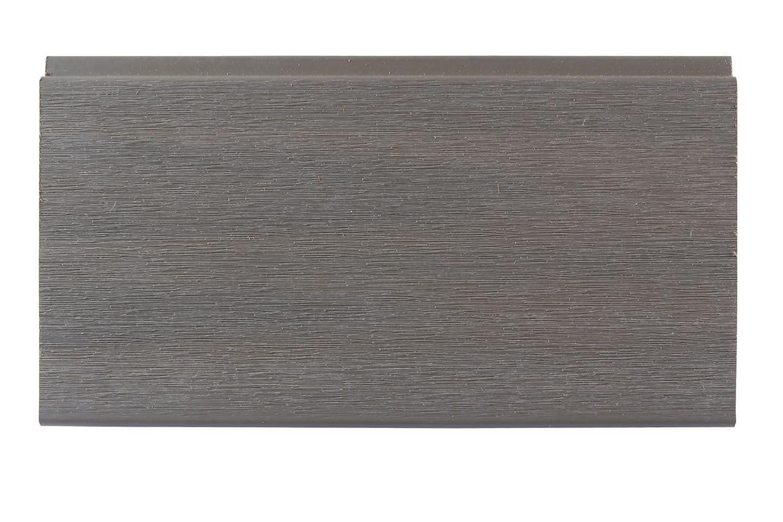 Composiet Fiberdeck lamel 2.1 x 16 (15) x 178 cm. Type: Boston Platinum