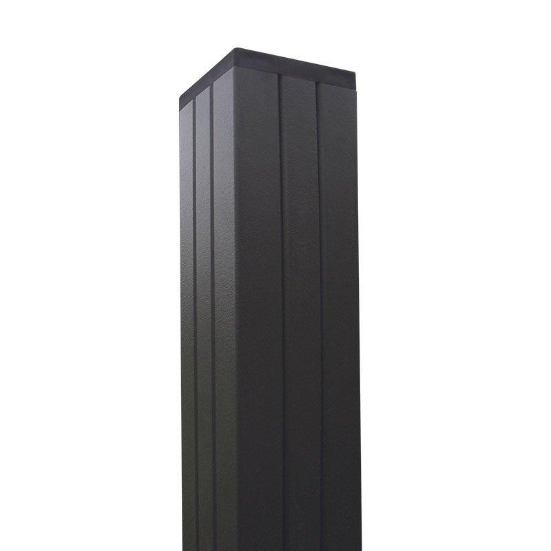 aluminium modular paal