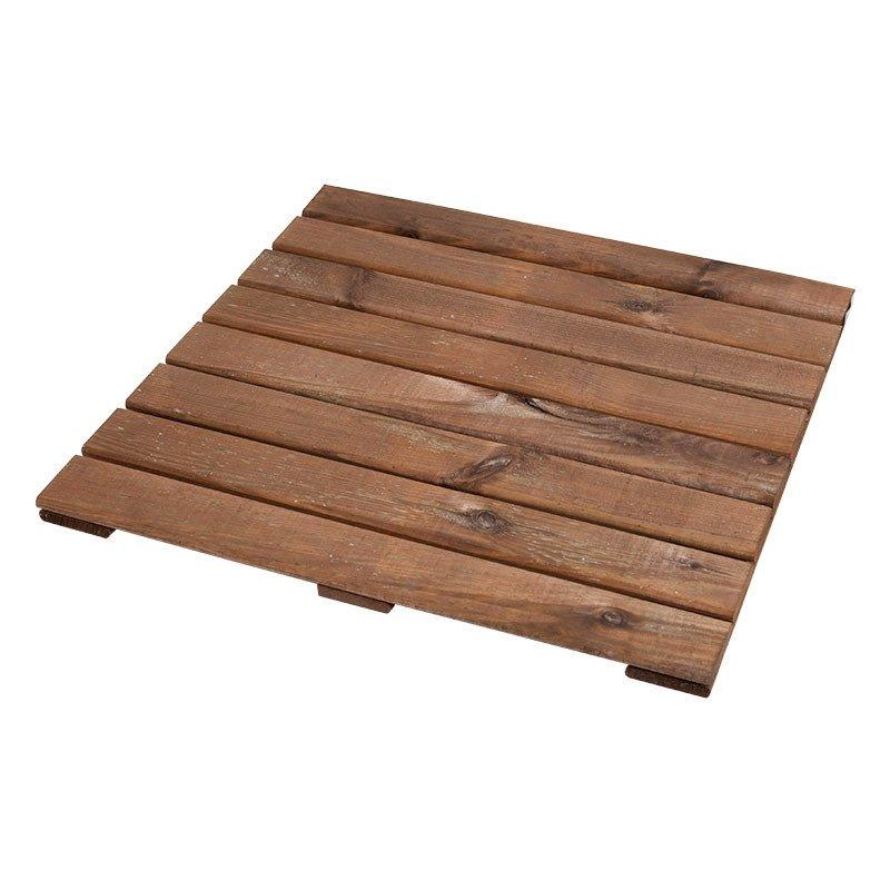 goedkope houten tegel