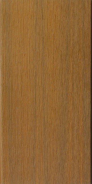 WEO® Composiet Classic Gevelbekleding 33 x 170 x 3600 mm. Type: Teak