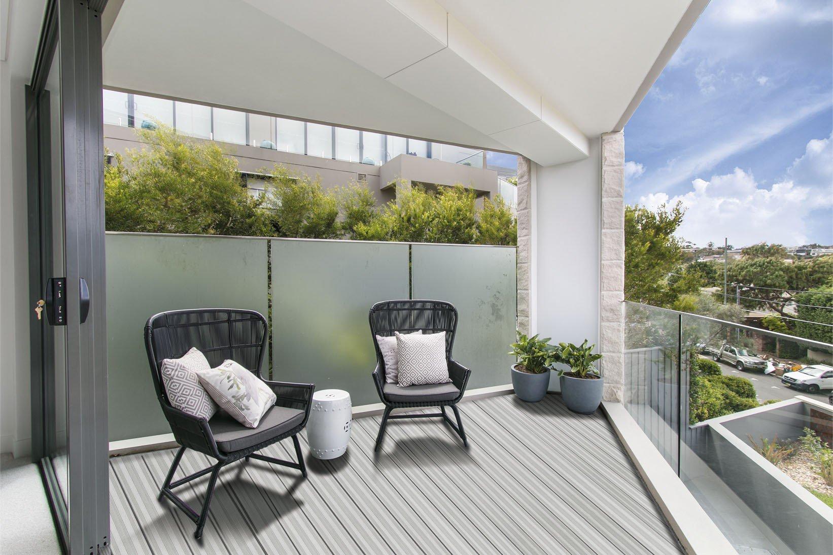Uitleg van de voordelen en nadelen van Composiet terrasplanken